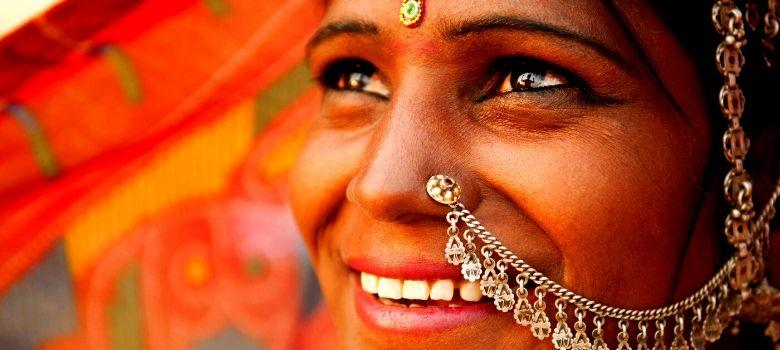 10 bonnes raisons d'aller en Inde