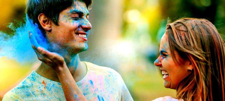 Célébrer Holi en Inde en toute sécurité : conseils et suggestions
